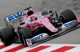 F1 : Balapan 2021, Sergio Perez Tunggu Keputusan Red Bull