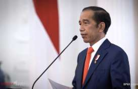 Jokowi: Teroris Tidak Ada Kaitannya dengan Agama