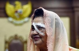 Bebas dari Penjara, Eks Menkes Siti Fadillah Istirahat dan Isolasi Diri