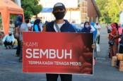Update Corona 31 Oktober: 3.506 Pasien Sembuh, DKI Jakarta Masih Tertinggi