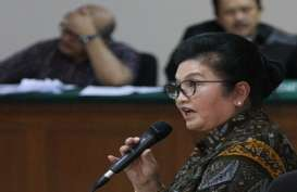 Bebas dari Bui, Eks Menkes Siti Fadillah Ingin Fokus Jadi Dosen dan Peneliti