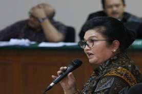 Bebas dari Bui, Eks Menkes Siti Fadillah Ingin Fokus…