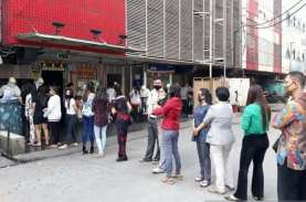 Update Corona DKI 31 Oktober: Kasus Positif Tambah…