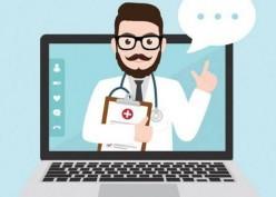 Peluang dan Tantangan Teknologi Digital Bidang Kesehatan di Era Pandemi COVID-19