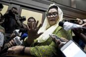 Bebas dari Penjara, Siti Fadillah Siap Bantu Jokowi Perangi Covid-19