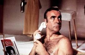 Sean Connery Meninggal, Aktor Pertama dan 7 Kali Perankan James Bond