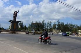 Pemkot Kupang Bangun Taman Kota Berbiaya Rp3 Miliar