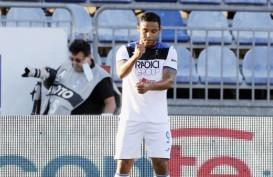 Hasil Crotone vs Atalanta: Dua Gol Muriel Menangkan Atalanta, ini Videonya