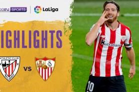Hasil Liga Spanyol: Bilbao Menang Tipis Atas Sevilla…