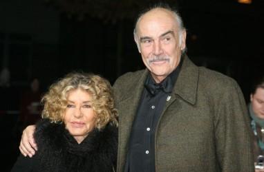 Mengenal Micheline Roquebrune, Istri Mendiang Sean Connery