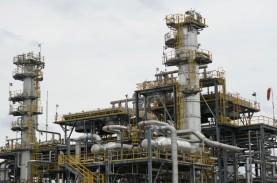 Industri Minyak Terpuruk, Exxon hingga Chevron Pangkas…