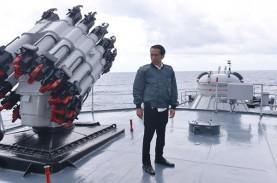 Kemenlu: Natuna Tidak Akan Jadi Pangkalan Militer…