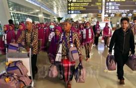Mulai Hari Ini Bandara Soekarno Hatta Layani Kembali Umrah, 253 Jemaah Berangkat