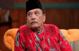 Usia 78 Tahun, Haji Bolot Mengaku Tak Pernah Sakit. Ini 3 Tips Hidupnya
