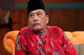 Usia 78 Tahun, Haji Bolot Mengaku Tak Pernah Sakit.…