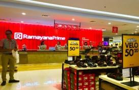Ramayana (RALS) Rugi Rp95 Miliar pada Kuartal III/2020