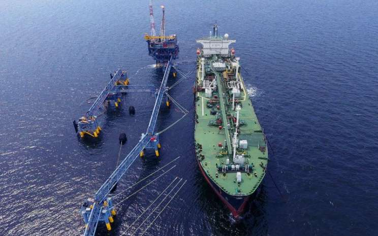 Aktivitas operasional PT Sillo Maritime Perdana Tbk. - sillomaritime.com
