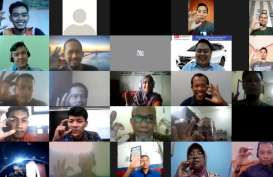Daihatsu Gelar Pelatihan Daring 100 Guru SMK se-Jawa Barat
