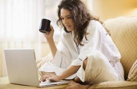 Tips Tingkatkan Produktivitas Kerja saat WFH