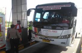 Libur Panjang, Bus AKAP Sepi Peminat