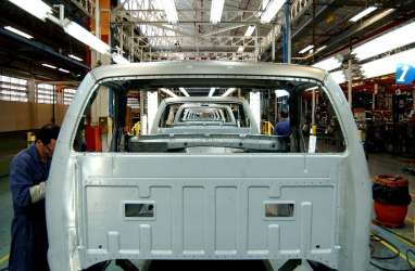 Ford Motor Jual Pabriknya di Brasil, Ada Apa?