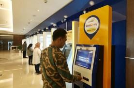 Bank Mandiri Rilis E-Money Edisi Khusus Jak Lingko