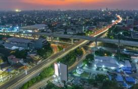 Tol Layang AP Pettarani Makassar Masuk Tahap Uji Laik Fungsi