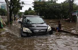 Mobil Terendam Banjir? Jangan Panik, Ini 8 Cara Mengatasinya