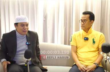 Gara-Gara Ucapan Gus Nur, Akankan Refly Harun Dijerat UU ITE?