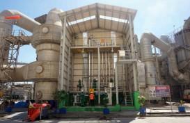 PETROKIMIA GRESIK : Pabrik AIF3 Baru Siap Produksi 25.000 MT/Tahun