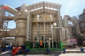 PETROKIMIA GRESIK : Pabrik AIF3 Baru Siap Produksi…