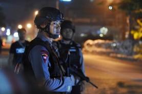 Bentrok Antarormas di Sukabumi, Korban Terluka Dilarikan…