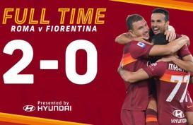 Hasil Liga Italia : Hajar Napoli, Sassuolo Geser Juventus