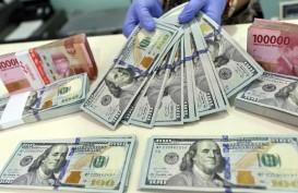 Dolar Perkasa Jelang Pilpres AS, Rupiah Melemah