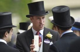 Ternyata, Pangeran William Sempat Terinfeksi Covid-19?