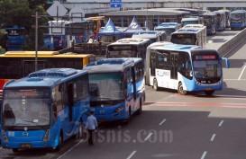 Ada Dua Demo Besar, Cek Modifikasi Rute Transjakarta Hari Ini