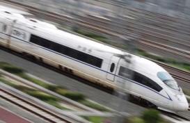 China Bangun Kereta Cepat Thailand, Jakarta-Bandung Kalah Panjang