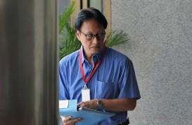 Megakorupsi e-KTP, KPK Kembali Periksa Eks-Dirut Perum PNRI