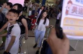 Kunjungan Wisman ke DKI Jakarta Capai 7.528 Orang, Mayoritas Turis China