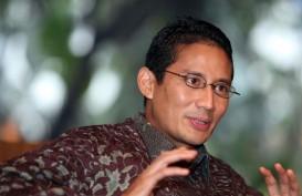 Sandiaga S. Uno Blak-blakan Bicara Usaha di Recapital & Tutupnya Reguard