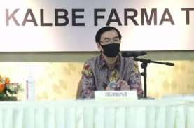 Kalbe Farma (KLBF) Lepas Distributor ExtraJoss di…