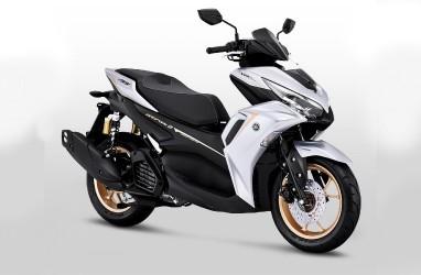 Intip Fitur, Spesifikasi, dan Harga Lengkap Yamaha Aerox 155 Connected
