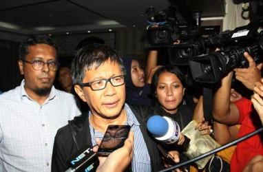 Ngaku Tak Suka Tampil di TV, Rocky Gerung: Saya Mau Jadi Presiden di Hutan