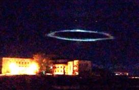 Pemburu Alien Klaim Gambar UFO Jatuh di Planet Mars