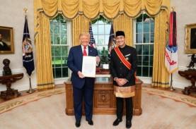 Diplomasi Indonesia-Amerika, Akankah Kenalan Lama…