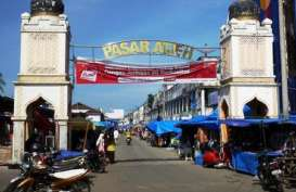 Nilai Ekspor Aceh September 2020 Meningkat 9,52 Persen