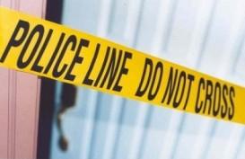 Warga Temukan Rangka Manusia di Dalam Karung di Belakang Kantor LIPI Bogor
