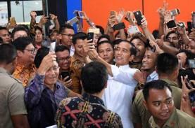 Alas Kaki Dominasi Ekspor Provinsi Banten