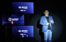 Jenius Co.Creation Week 2020, Cara Digital Savvy Berteman dengan Perubahan