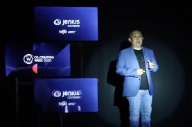 Jenius Co.Creation Week 2020, Cara Digital Savvy Berteman…